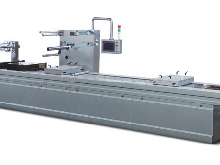 报价合理的DDLZ系列多功能全自动拉伸真空包装机腾达包装机械供应|枕式包装机
