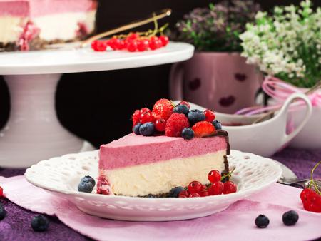 沈阳蛋糕培训,就来欧莱烘焙