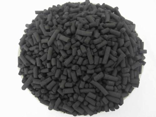 柱状活性炭厂家--巩义鑫峰净水材料