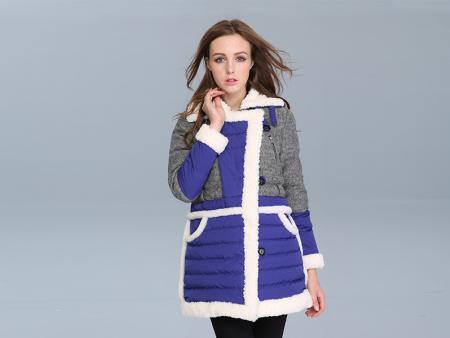 贴牌羽绒服|广州优惠的棉服定做哪里找