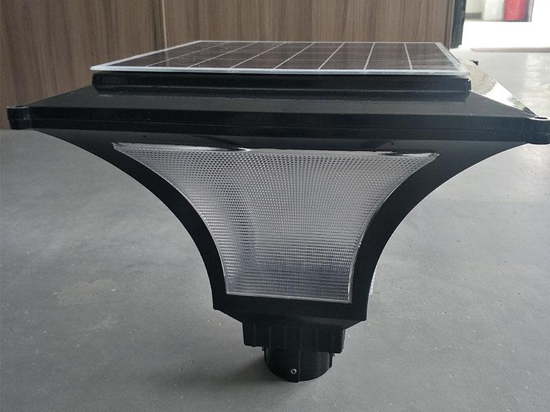 泉州厂家直销太阳能庭院灯安装简便