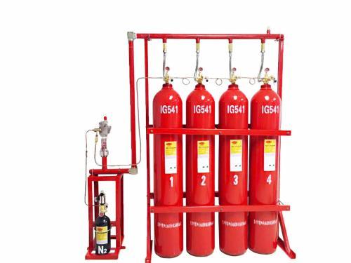 二氧化碳灭火装置厂家-大连二氧化碳灭火装置哪家好