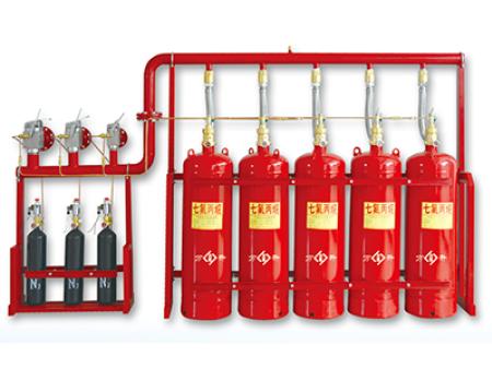 沈阳消防器材的基本措施