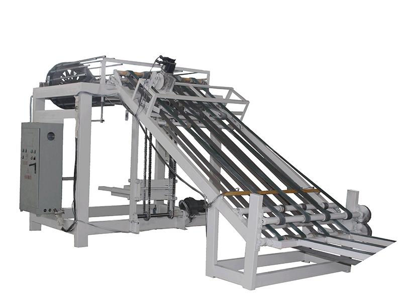 北京收板机价格-信誉好的收板机供应商-群山机械