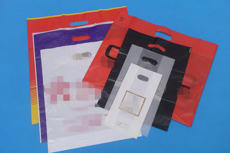贵州四指袋塑料_漳州地区有品质的手挽袋
