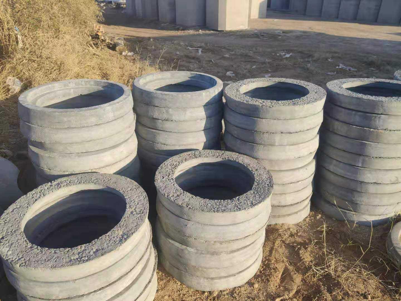 哪儿有卖不错的宁夏水泥井盖-银川混凝土检查井盖