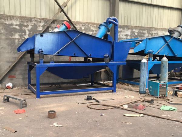 细砂回收机//细砂回收机生产厂家