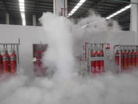 沈阳消防器材厂家如何识别假冒伪劣消防器材?