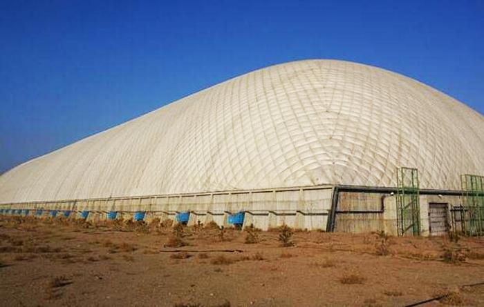 膜结构煤棚,膜结构煤棚定做,膜结构煤棚施工