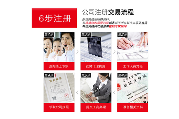 宁波江北区知名公司公司注册费用多少钱