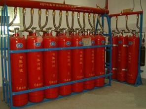 柜式气体灭火装置厂家-吉林气体灭火装置|吉林消防气体灭火装置