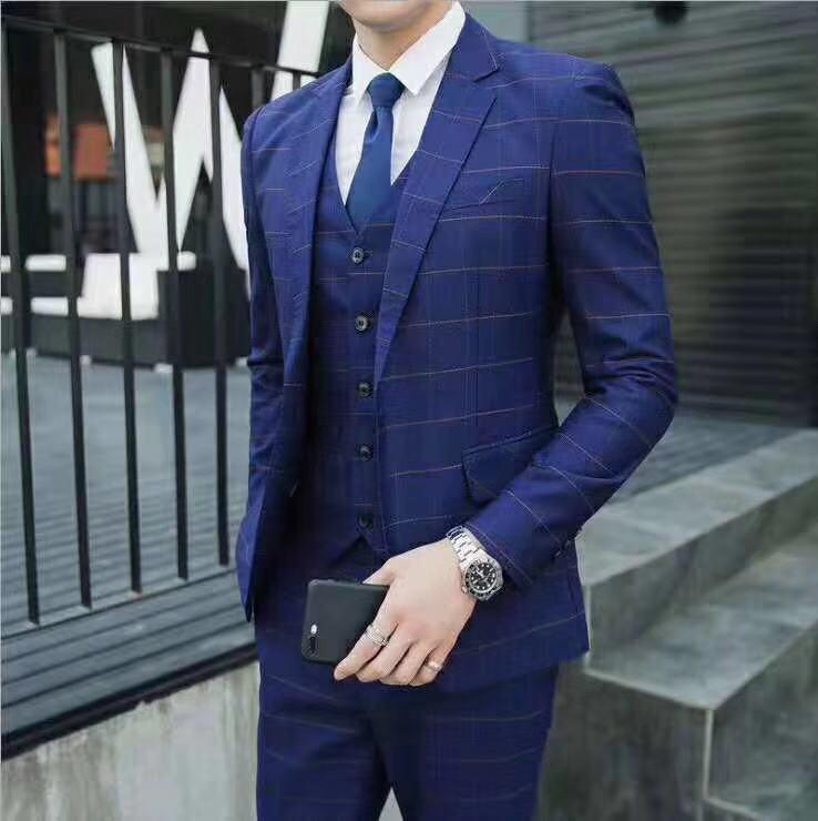 外贸定做服装厂家-想买实惠的徐州工作服就到徐州沈记西服制衣