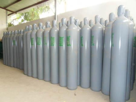 工业气体,气体配送,气体瓶