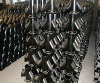 北京联通铸铁管厂家-W型国标铸铁管厂家-柔性铸铁管厂家