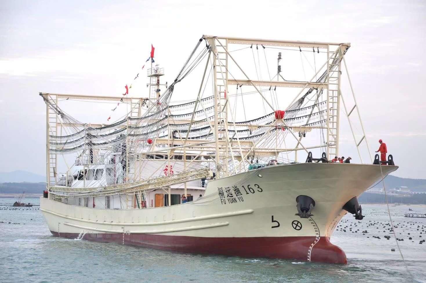 台州分拣员找哪家 宏远船务有资历的捕鱼招聘