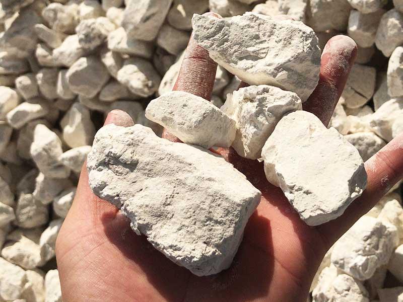 二级生石灰块状(散装)环保砖厂市政污水污泥处理