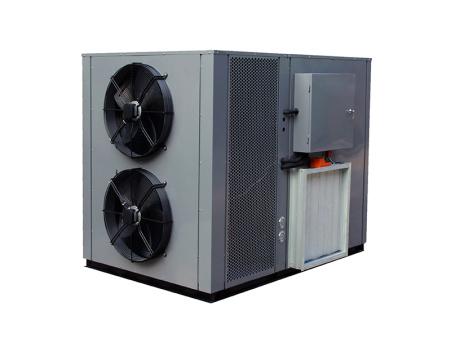 热泵机组-规模大的空气能热泵生产商