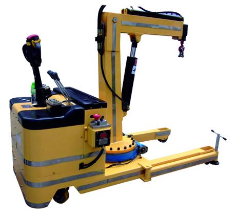 电动吊车价格图片 电动吊车生产厂家惠泽机械