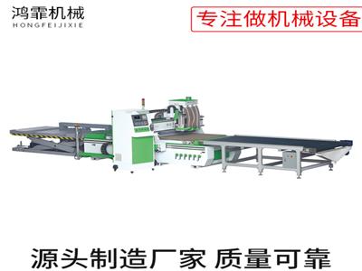 北京雕刻機_鴻霏機械制造有限公司提供具有口碑的木工電動雕刻機