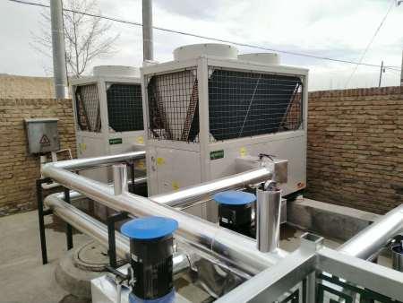 兰州空气源热泵安装-价位合理的甘肃空气源热泵供应信息