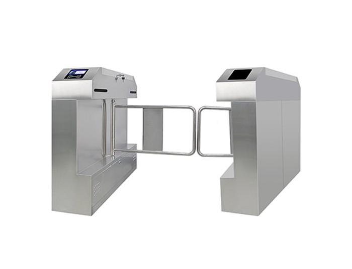 橋式擺閘廠家批發-選銷量好的橋式擺閘,就到海普天智能科技
