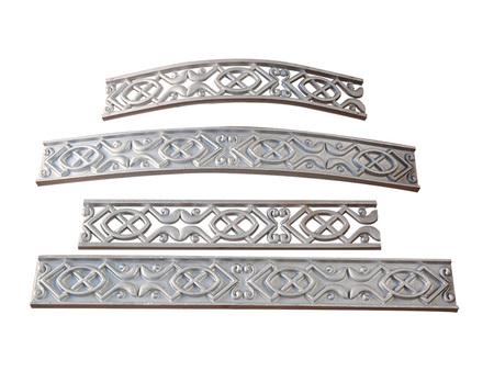 铸铝树池雕花公司-知名的铸铝雕花供应商