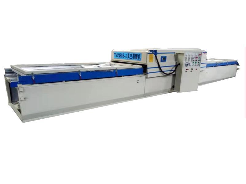 哈尔滨全自动双工位覆膜机-泰安高性价全自动双工位覆膜机-厂家直销