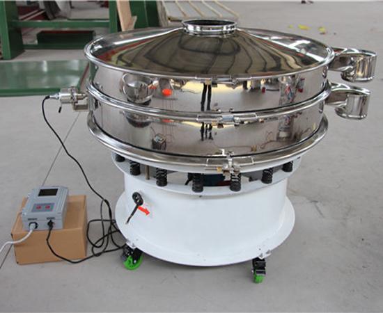 多层超声波振动筛-颐和机械批发超声波振动筛