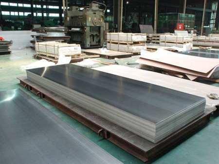 沈阳铝板的表面处理方法