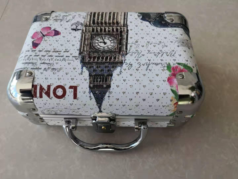 福州化妆箱-优良的化妆箱供应出售