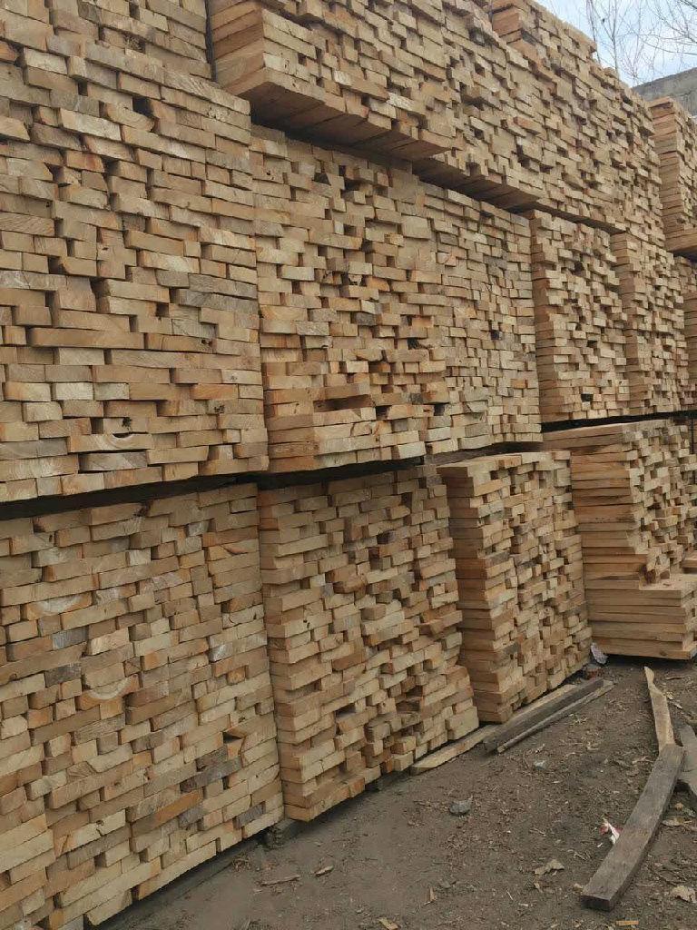 价位合理的白椿木-河南新款杨木板供应出售