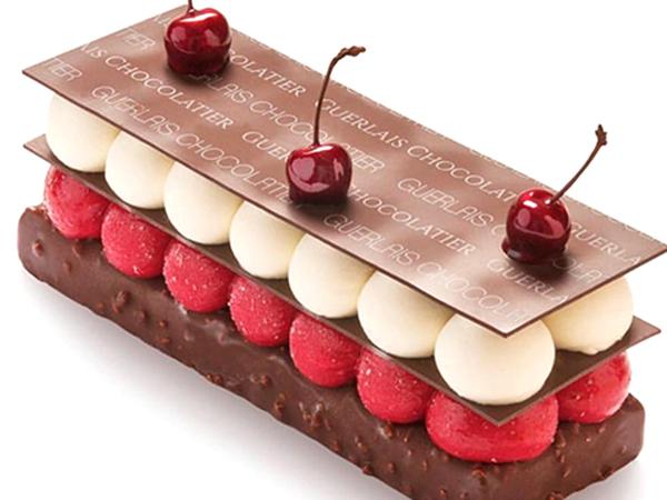 哪里有專對于蛋糕裱花的培訓學校?