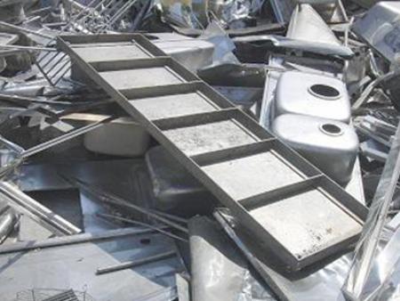 甘肃废铁回收后的处理和清洗步骤