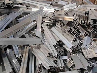 甘肅廢金屬回收_有口碑的廢鐵回收當選興順祥廢舊物資
