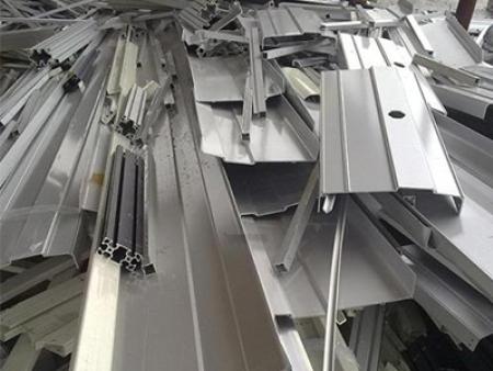 甘肃废不锈钢回收:废不锈钢有哪些种类?