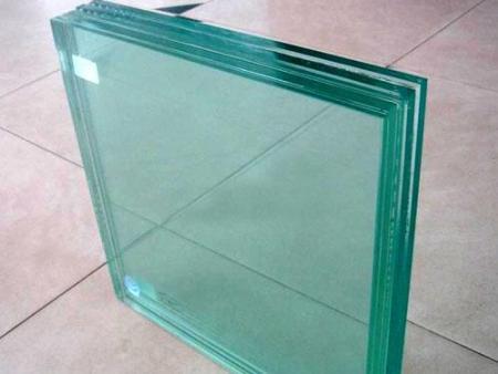 永登-甘肃优惠的甘肃平弯钢化玻璃供应