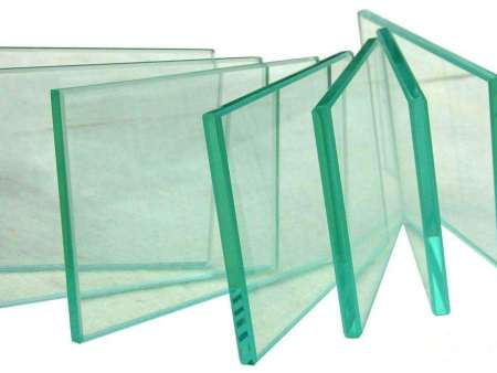 蘭州-甘肅耐用的甘肅平彎鋼化玻璃供應