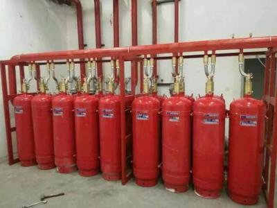 七氟丙烷氣體滅火裝置哪家好-吉林七氟丙烷氣體滅火器