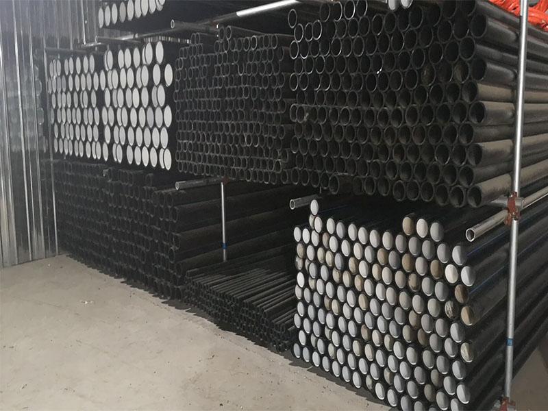 pe钢丝网骨架管—钢丝网骨架管厂家
