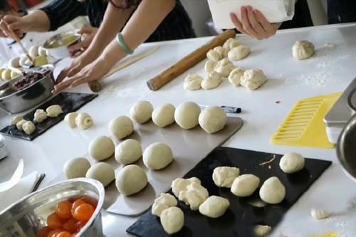 山东烘焙学校哪家好-烘焙培训找国民烘焙_值得信赖