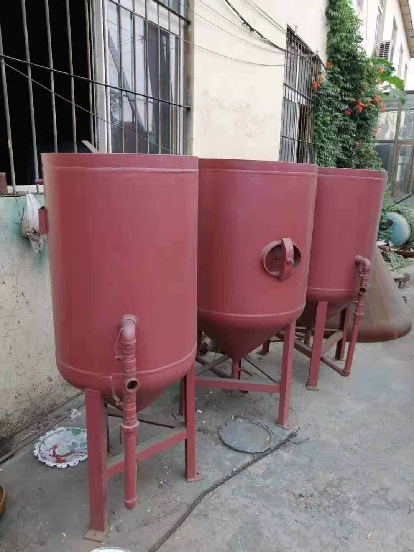 山东喷砂机厂家-山东实惠的喷砂罐哪里有供应