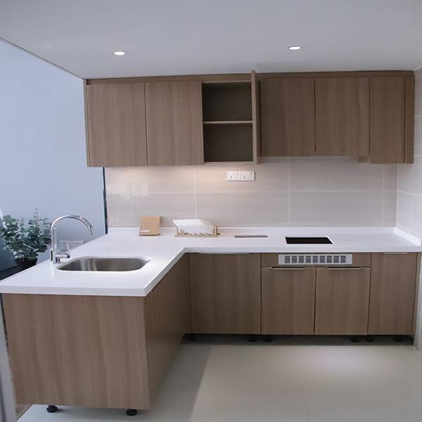 广东新式的整体厨房-江门物超所值的整体厨房推荐