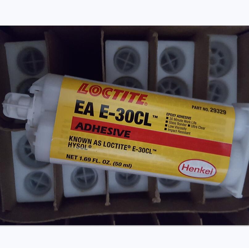 福建乐泰E-30CL胶水-深圳知名的乐泰胶水供应商