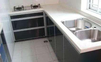 实惠的哈尔滨厨卫水暖维修当选哈尔滨鲁班门窗,哈尔滨五金配件更换