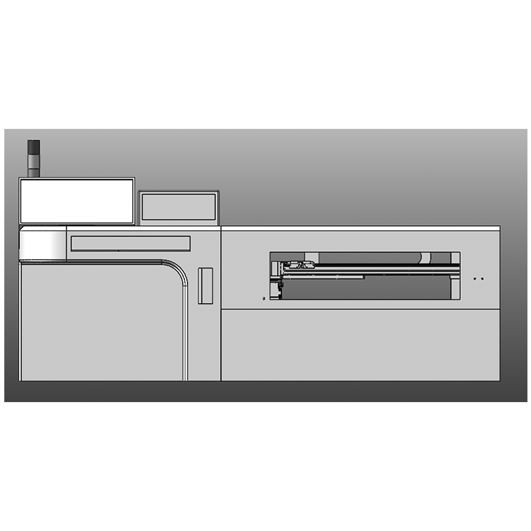百通達科技 SMT首件檢測儀設備新款產品推薦