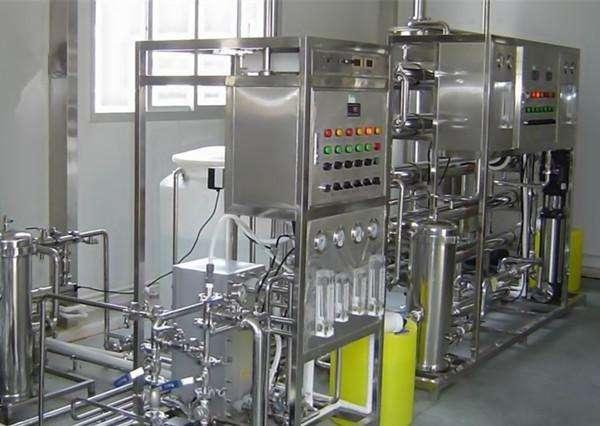 甘肅實驗超純水器價格_銷量好的蘭州醫療超純水器哪里有賣