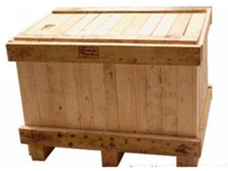 定西木箱批發-定西木包裝箱專業廠家