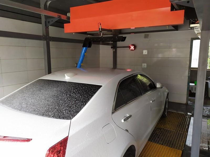 高品質洗車機加盟-專業的全自動洗車機供應商