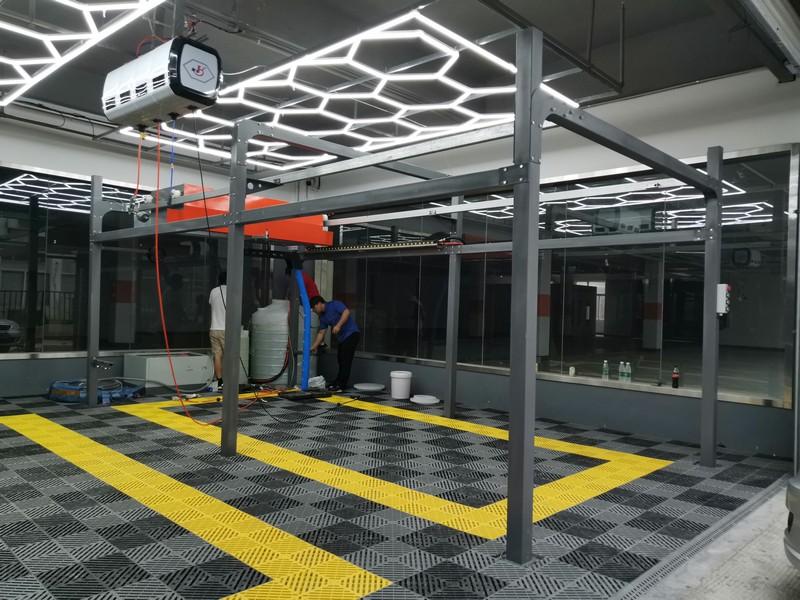 南京自动洗车机定制-专业的自助洗车机供货商