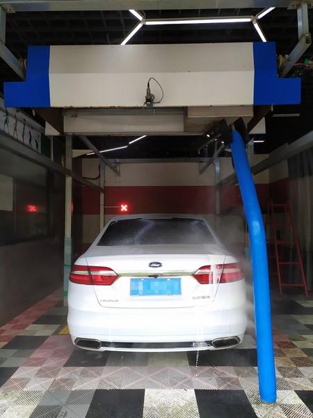 南京洗车机厂商-福爱驰提供销量好的洗车机